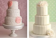 Maisie Fantaisie  May Clee-Cadman, one of London's foremost designers of couture Wedding cakes