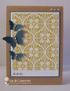 Stampin' Up - Any Occasion
