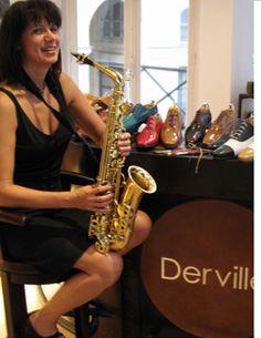 concept jazz Derville