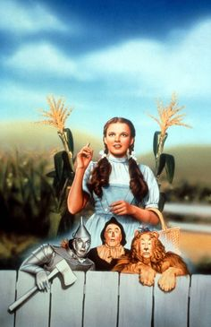 #Dorothy #Wizard of Oz