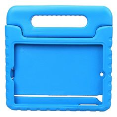Newstyle Shockproof Case with Built-in Handle for iPad Mini, iPad Mini Generation, iPad Mini 2 with Retina Display - Blue Ipad Mini Cases, Ipad Mini 3, Ipad Case, Accessories Store, Computer Accessories, 10 Inch Tablet, Selfie Stick, Retina Display, New Ipad