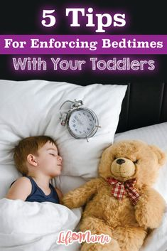 If you are having a particularly hard time getting your little one to bed every night, try incorporating these six things into your daily and nightly ritual.