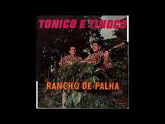 Tonico & Tinoco   TRÊS FITAS   moda de viola Tonico   Ado Benatti Contin...