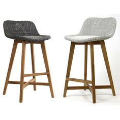 Eco Indoor Outdoor Furniture l Skal Indoor Outdoor Bar Stool