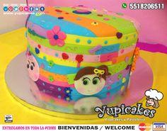 ✨😉 Tus cumpleaños no serán los mismos con este pastel de Distroller decorado en Fondant! 😍😍😋 Dale un toque mega cool a tus paris y déjate sorprender por su delicioso sabor y diseño personalizado 😍 ¡Haz tus pedidos HOY! 😉 🔴 Cotiza en línea en 👉 www.facebook.com/yupicakes 👈 o vía WhatsApp al ☎ 5518206511 🔵 ENTREGAMOS EN TODA LA CDMX 🔵 #Yupicakes #CDMX #Distroller #Pastel #Ksimeritos #Neonatos #Sabor #Color #Calidad #Cumpleaños #Cool #Berinaiz #Mango #Tinga