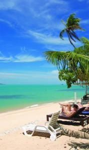 Hotel New Lapaz Villa & Resort, Mae Nam Beach, Thailand - Ko Samui Ko Samui, Samui Thailand, Koh Phangan, Beach Hotels, Beach Resorts, Resort Villa, Places To See, Beautiful Places, To Go
