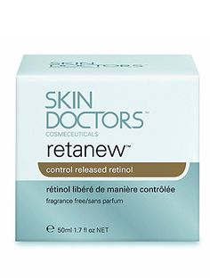This 'Retinol Wrinkle Reduction' uses microencapsulation technology (ooh eer!) to release retinol – a vitamin A derivative known to turn back the clock - directly to wrinkles. Also great for targeting pigmentation and sun damage, this potent moisturiser is so effective that you only need to use it 2-3 times per week .  £24.99, Amazon Bridget March, Online Beauty Editor   - Cosmopolitan.co.uk