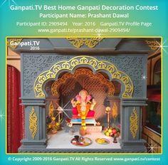 Prashant Dawal - Ganpati.TV