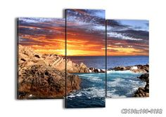 "Canvas Print Picture - 3 Piece - Total size: Width 51,2""(130cm), Height 39,4""(100cm) Completely framed - Wall Art - Ready to Hang - multi panel - three 3 Part Panels - photo no. 0192 - CB130x100-0192 multi panel LANDSCAPES - Arttor http://www.amazon.com/dp/B00KCE626U/ref=cm_sw_r_pi_dp_e5fbub09BETE1"