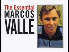 Marcos Valle - Crickets Sing For Anamaria (Instrumental)