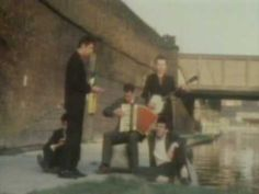 clip from Pogues