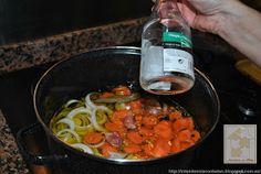Pechugas de pollo en escabeche | Cocina Chana Masala, Ethnic Recipes, Food, Breast, Recipes, Salud, Meal, Essen, Hoods
