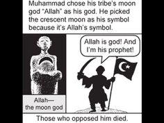 How satan used the Evil Catholic Church to create Islam & other Religions - Catholicism - YouTube