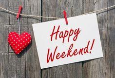A vida de Nessy: Bom Fim-de-semana !!