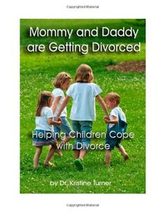 Mommy and Daddy are Getting Divorced: Helping Children Cope with Divorce Coping With Divorce, Separation And Divorce, Divorce And Kids, Single Parenting, Kids And Parenting, Parenting Tips, Christian Divorce, Divorce Books, Divorce Court