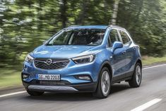 With new arrivals in next period, the German brand name is lastly recovering from loses in earlier phases. New arrivals are making a brand-new start and sure advancement on the European and foreign market also. For many interested people brand-new 2019 Opel Mokka X is a good replacement for...