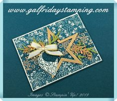 Beautiful Christmas Cards, Christmas Settings, Christmas Star, Christmas Greeting Cards, Handmade Christmas, Holiday Cards, Star Cards, Christmas Catalogs, Homemade Cards