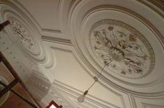 Cornice | Plaster Coving & Ceiling Roses | Polyurethane Cornice | Panel Mouldings -victoriancornice.com