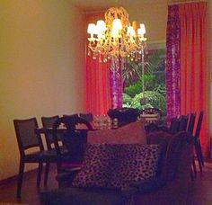 Dinningroom room....in progress
