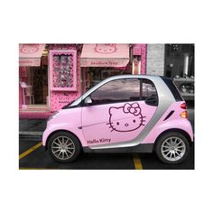 My dream car(: