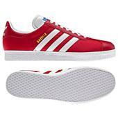 RED Gazelle ...