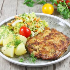 Pork chops with mayonnaise. Lamb Recipes, Cooking Recipes, Healthy Recipes, Polish Recipes, Turkish Recipes, Street Food, Food Videos, Food Inspiration, Main Dishes