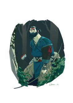 The Hunter 7