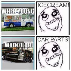 Buying Car Parts Meme Im Not Buying Any Car Parts This Paycheck 2