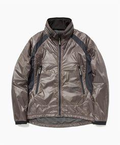 polartec alpha jacket - and wander online shop