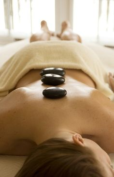 Have you tried Perfect 10 hot stone massage?