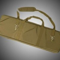 Transporting your airsoft guns to and from games can be a chore, especially when most airsofters primary concern is in keeping themselves discreet. The Flyye Industries Gun Bag can help with that and below I take a look at this great piece of kit. - See more at: http://www.templarairsoft.com/kit-bag/#sthash.3bDpLrrw.dpuf