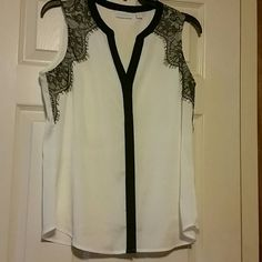 New York & Company blouse New without tags Perfect for work or a night out trade value 45 New York & Company Tops