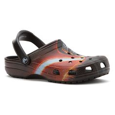 """Crocs, Inc. Classic Star Wars Villain Clog - Women's"""