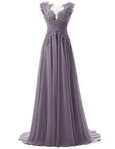 Dresstells Damen Lang Chiffon Promi-Kleider Maxi Abendkle... https://www.amazon.de/dp/B01COZTPP4/ref=cm_sw_r_pi_dp_eO-yxbG6XV8HQ