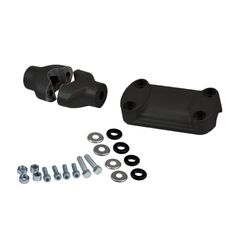 Order the Handlebar Bracket Kit for the Baja Mini Bike (MB200) from Monster Scooter Parts, and know you are getting quality scooter parts at a great price.