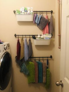 Norwex Cleaning, Diy Cleaning Products, Cleaning Solutions, Cleaning Hacks, Clean Mama, Laundry Room Design, How To Clean Carpet, Spring Cleaning, Getting Organized