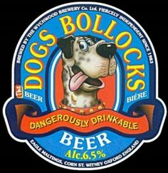 50 Of The Most Ridiculous Beer Names