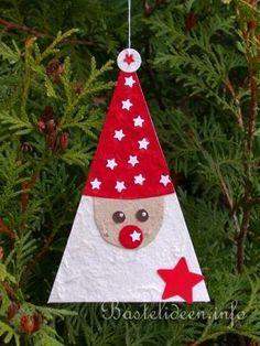 kinderbasteln weihnachten - Αναζήτηση Google