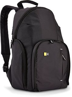 Sparta Travel Nylon Backpack Bag and Screen Protector and Mini Tripod Jet Black D40x Digital SLR Camera D4 Series D40 for Nikon D4 D4s
