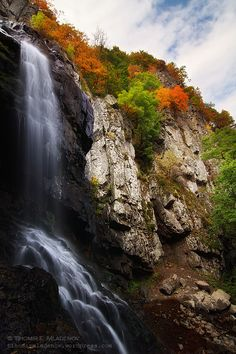 ✯ Boyana Falls - Vitosha mountain, Bulgaria