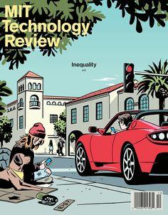MIT Technology Review (November/December 2014)