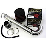 Deals week 96-00 Honda Civic CX DX LX Polish Shortram Air Intake Kit   AEM Filter 97 98 99 sale