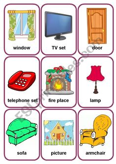English Lessons For Kids, Esl Lessons, Kids English, English Words, English Grammar, Flashcards For Kids, Worksheets For Kids, Teaching Kids, Kids Learning