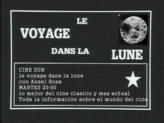 CINE SUN le voyage dans la lune 20-10-2014  http://www.ivoox.com/cine-sun-le-voyage-dans-lune-21-10-2014-audios-mp3_rf_3635527_1.html