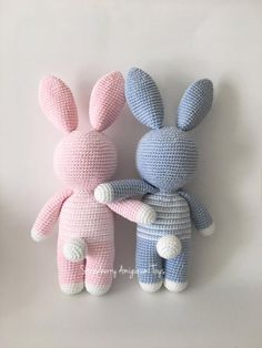 Mesmerizing Crochet an Amigurumi Rabbit Ideas. Lovely Crochet an Amigurumi Rabbit Ideas. Crochet Amigurumi, Amigurumi Doll, Crochet Dolls, Crochet Hats, Diy Crochet, Crochet Ideas, Crochet Bunny Pattern, Crochet Rabbit, Crochet Patterns Amigurumi
