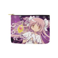 Ultimate Madoka Carry-All Pouch 8''x 6''