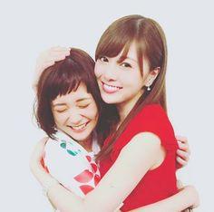 愛され妹キャラで芸能界からも大人気大原櫻子さんの交友関係