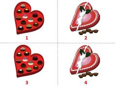 Music a la Abbott - Amy Abbott - Kodály Inspired Blog and Teachers Music Education Resource: Valentine's Day Games
