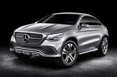 2017 Mercedes Benz MLC Class SUV Review