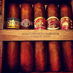 Real Cuban Cigars / CigarsOnlineToday.com